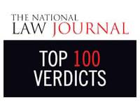 national_law_journal_top_100_verdicts